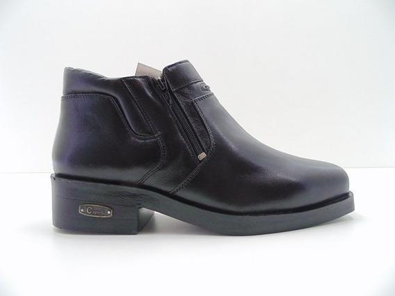 Bota Capelli Boots Em Couro 880