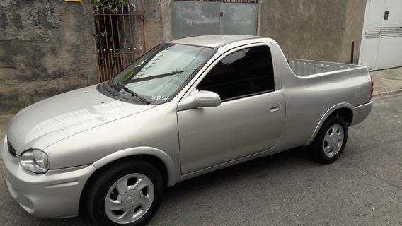 Chevrolet Corsa Pick-up 1.6 2 P