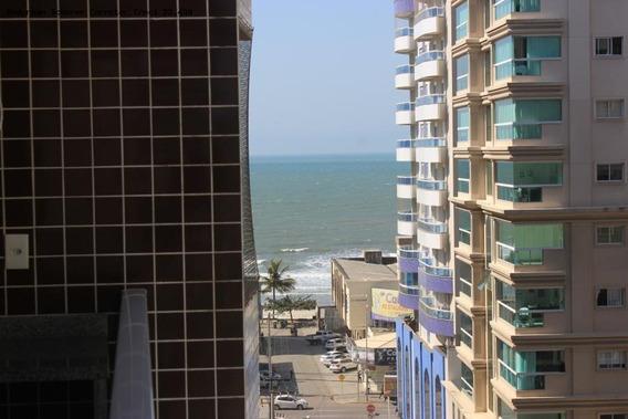 Apartamento Para Temporada Em Itapema, Meia Praia, 3 Suítes, 3 Banheiros, 2 Vagas - Sa702_1-212141