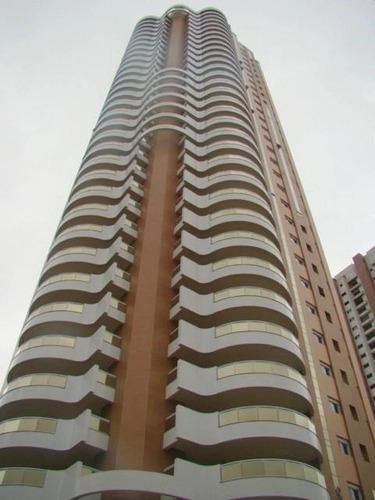 Imagem 1 de 30 de Apartamento Residencial À Venda, Jardim Anália Franco, São Paulo. - Ap2919