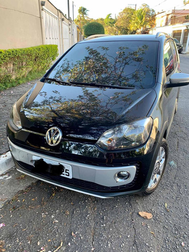 Volkswagen Up! Cross Up 1.0 Mpi 12v