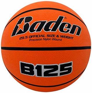 Balón Basket Baden Goma Numero 7 Kt 20