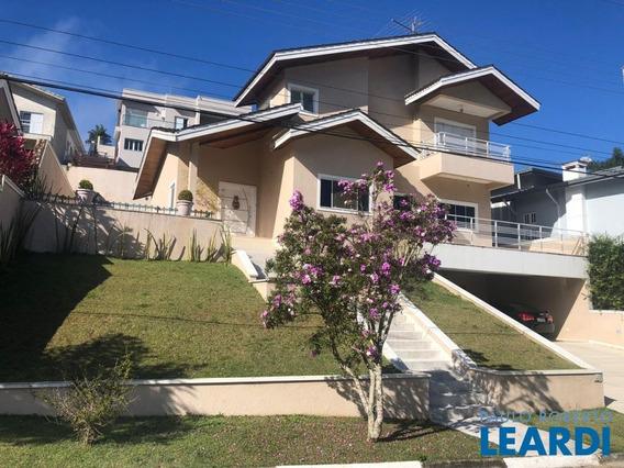 Casa Em Condomínio - Condomínio Hills 3 - Sp - 420742