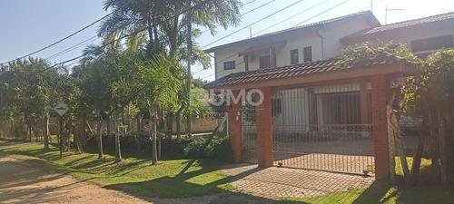 Casa À Venda Em Loteamento Chácaras Vale Das Garças - Ca011218