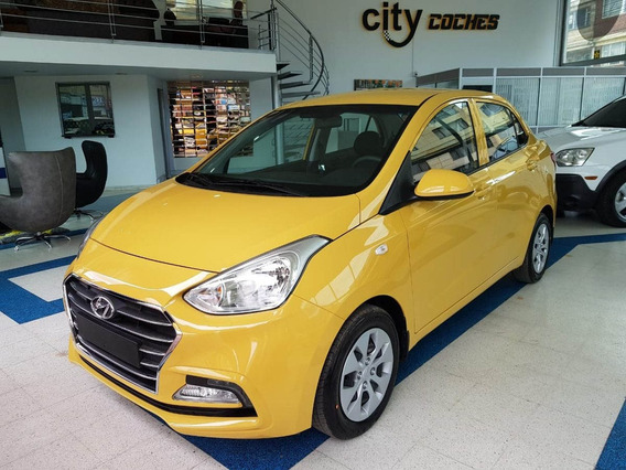 Taxi Hyundai Grand I10 Sedan 2020 Aa