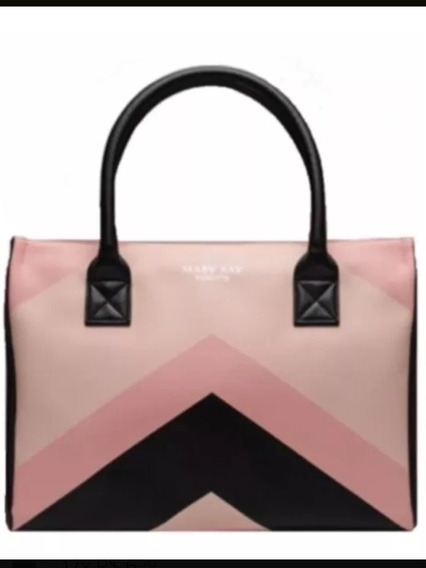 Bolsa It Bag By Lolita Mary Kay Original Com Brinde