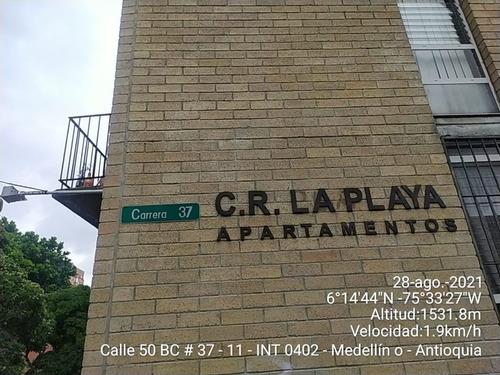 Imagen 1 de 14 de Venta Apartamento Familar Con Excelente Ubicaion