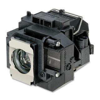 Lampara Proyector Epson Lp56 Elplp56 Pressenter L Compatible
