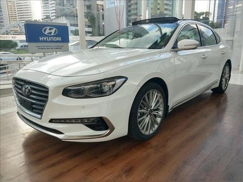 Hyundai Azera 3.0 V6 Gdi 2020