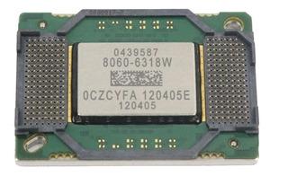 Dmd 8060-6319 W 8060-6318 W Proyector Benq Infocus Optoma