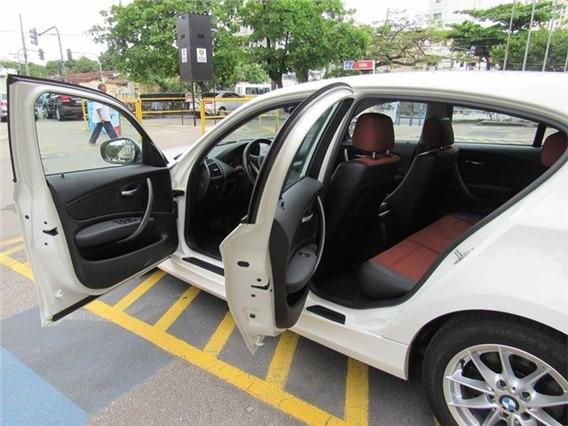 Bmw 118i 2.0 Ue71 16v Gasolina 4p Automático