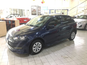 Volkswagen Gol 1.6 Cl I-motion At 4 P (enganche)