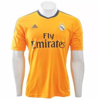 Camisa Real Madri adidas 2014 ** Imperdivel**