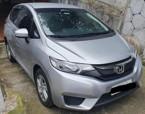 Imagem 1 de 8 de Honda Fit Lx 1.5 Flex 16v 5p At 2016