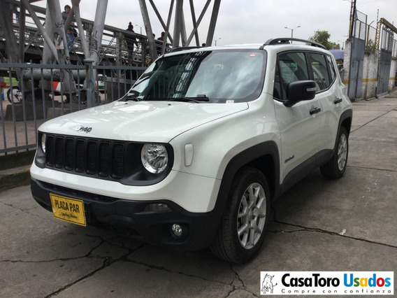 Jeep Renegade At 1800cc 2019