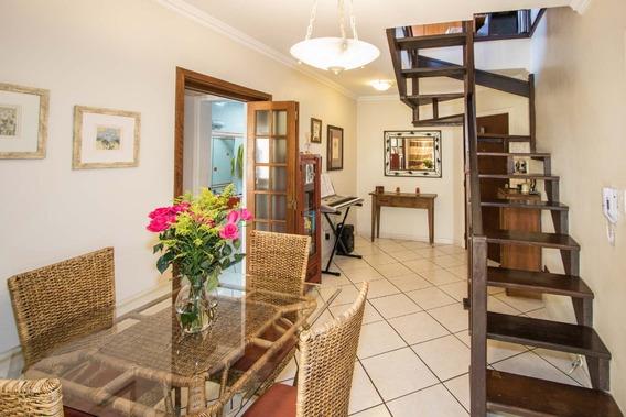 Cobertura Em Cavalhada Com 3 Dormitórios - Lu429592