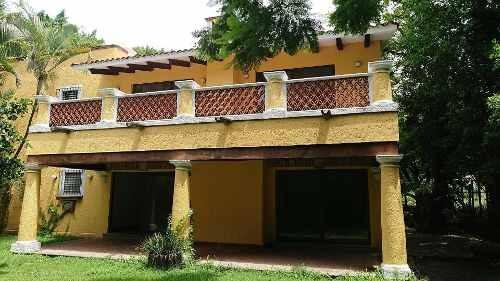 Se Vende Residencial Colonial En Tlaltenanango, San Jerónimo