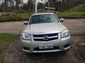 Vendo Camioneta Mazda 4x4 2.600 Full Equipo En Buen Estado