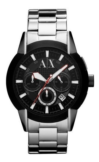 Relógio Masculino Armani Exchange Original - Ax1177