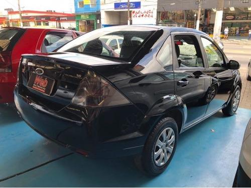 Ford Fiesta 1.6 Mpi Sedan 8v Flex 4p Manual