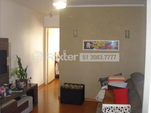 Apartamento, 1 Dormitórios, 39.15 M², Santo Antônio - 153263