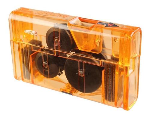 Imagen 1 de 6 de Kit Limpiador De Cadena Mas Cepillo Super B Limpieza Transm