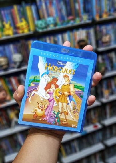 Lote Blu-rays Usados