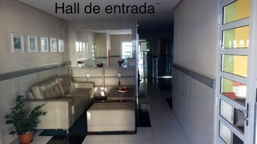 Apartamento Com 2 Dormitórios À Venda, 46 M² Por R$ 250.000 - Jardim Mitsutani - São Paulo/sp - Ap0481