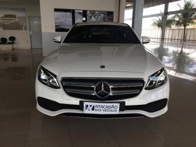 Mercedes-benz Classe E 2.0 Avantgarde 4p