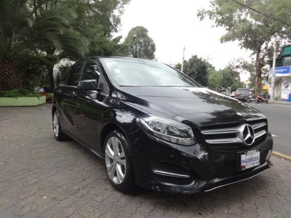 Mercedes Benz B Class 5p B180 Cgi,exclusive,dsg,a/ac,ra17