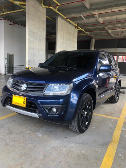 Suzuki Grand Vitara Grand Vitara 4x4