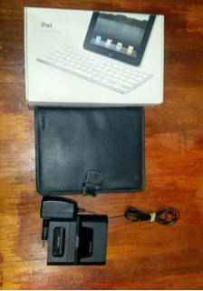 Vendo iPad 2 Para Respuesto + Accesorios
