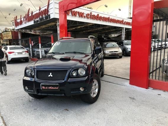Mitsubishi Pajero Sport Hpe