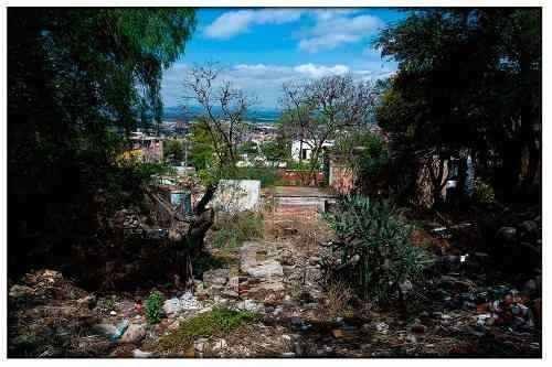 Terreno En Venta - Centro Sma - Te199