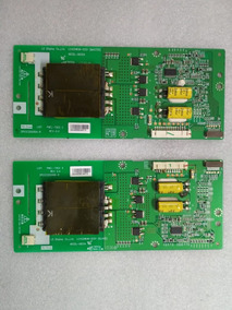 Par Placas Inverter Tv Panasonic Lc420wun-scd1