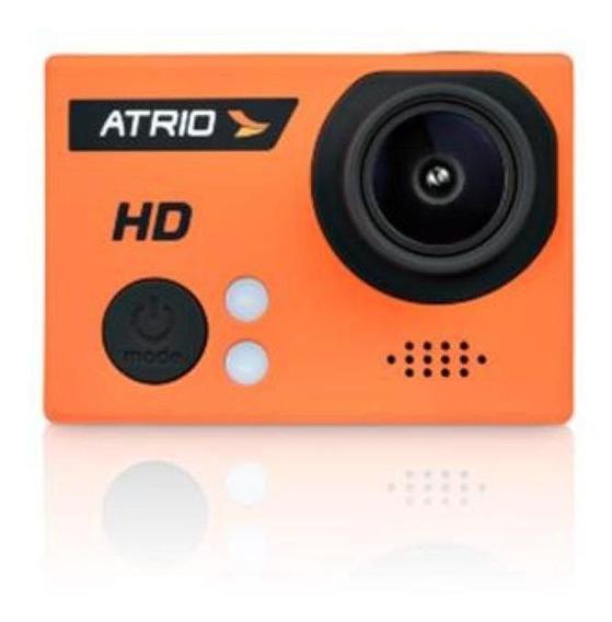Câmera De Ação Atrio Multilaser Fullsport Cam Hd - Dc186