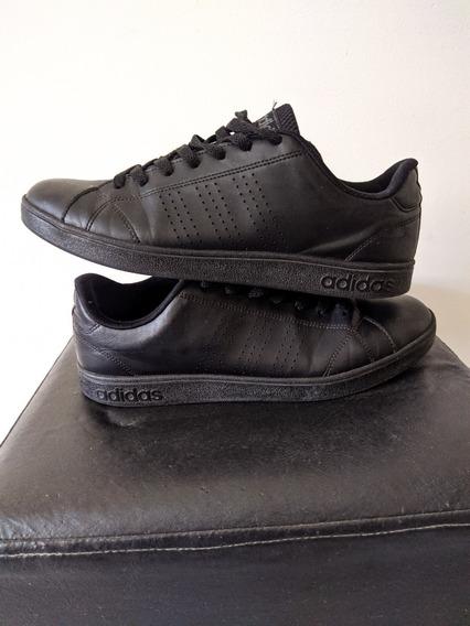 Tênis adidas Originals - Couro