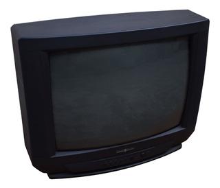 Tv 20 Pulgadas Bgh (general Electric)