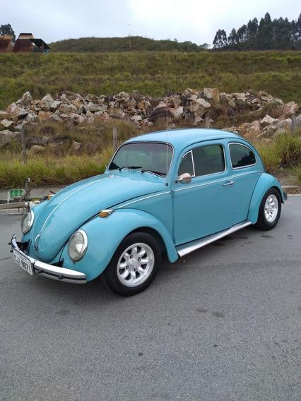 Volkswagen 1500 Fuscão