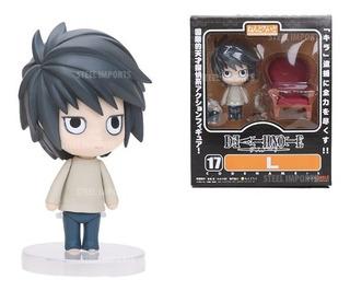 Nendoroid L Hideki Ryuga Death Note A Pronta Entrega