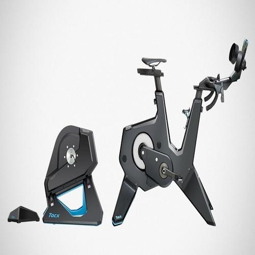 Garmins Tacx Neo 2t And Garminss Tacx Neo Bike Smart Trainer