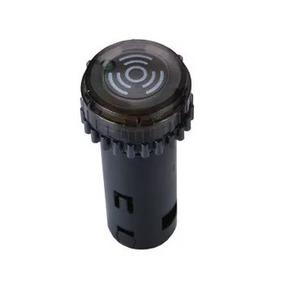 Sinalizador De Painel Sonoro E Luminoso B2nb-b1d 22mm