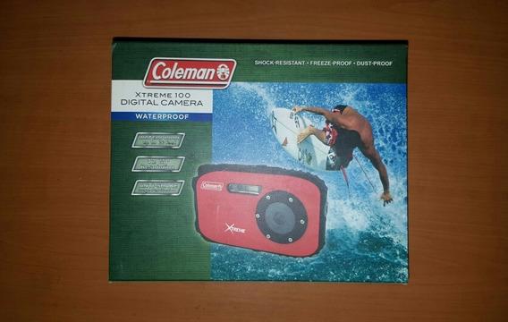 Digital Camera Waterproof Coleman