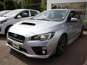 Subaru Wrx New Wrx Awd 2.0 2017