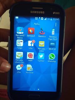 Samsung Galaxy Grand Neo Plus Gt I9060c Operativo 100%