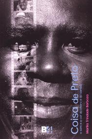 Livro: Coisa De Preto