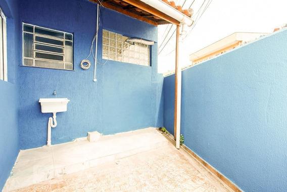 Casa Com 1 Dormitório E 1 Garagem - Id: 892985766 - 285766