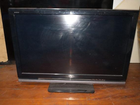 Tv 42 Pol Sony C/ Defeito