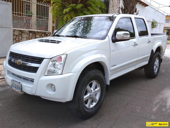 Chevrolet Luv Dmax 4x4 - Automatica