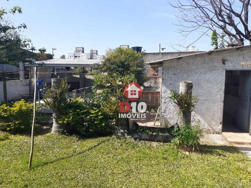 Casa Com 3 Dormitórios À Venda, 190 M² Por R$ 260.000,00 - Jardim Das Avenidas - Araranguá/sc - Ca1873